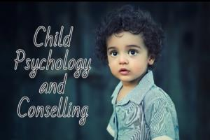 Portfolio for School Counsellor and Child Psychologist
