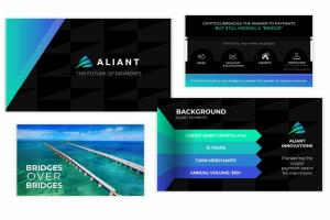 Portfolio for Presentation Design