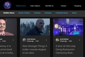 Portfolio for Top 10 Video Streaming Developer