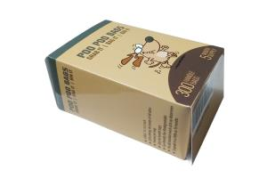 Portfolio for Product Packaging Design
