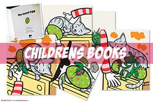 Portfolio for Children