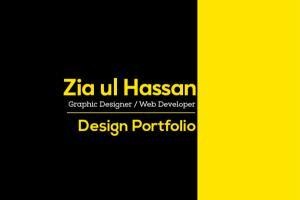 Portfolio for Digital Marketing - Advertising - Design