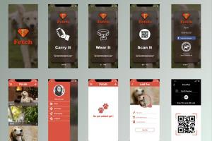 Portfolio for Mobile APP & Game Development