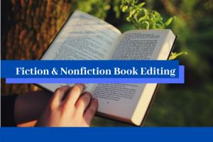 Portfolio for Book Editing: Fiction and Nonfiction