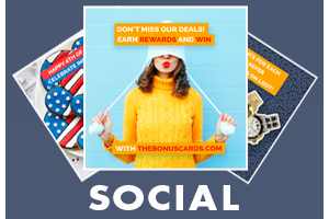 Portfolio for Social Media