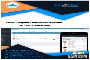 Portfolio for Human Resource / Payroll Software