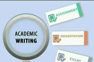 Portfolio for Academic and Technical Writer