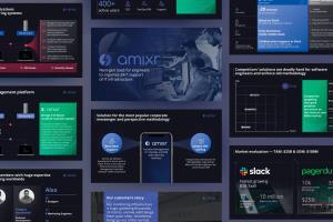 Portfolio for Professional designer