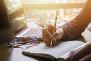 Portfolio for Writing Specialist