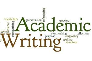 Portfolio for Academic Writing