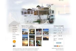 Portfolio for Wordpress on Google Cloud Platform
