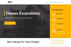 Portfolio for WordPress Website & Content Development