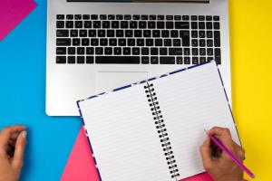 Portfolio for Ghostwriter and Web Content Expert