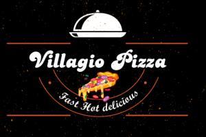 Portfolio for Pizza shop logo in 24 hours