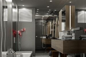Portfolio for 3d render for your bathroom design...