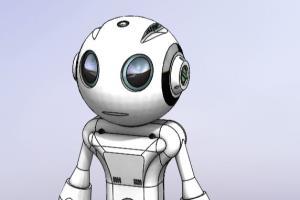 Portfolio for Modeling  for 3D printing