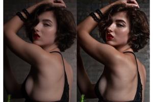 Portfolio for Photo Retouching, Photo Editing,