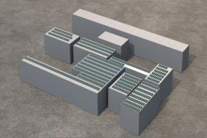 Portfolio for Solar Techno - Commercial proposals