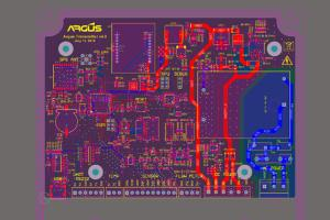 Portfolio for PCB Designer & Firmware Developer
