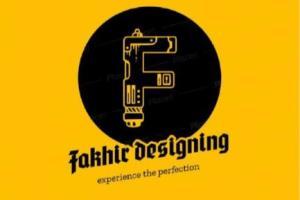 Portfolio for data entry and graphic design