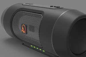 Portfolio for 3D Product Design