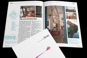 Portfolio for Experienced Graphic Designer