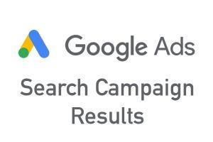 Portfolio for Digital Advertising - Google, Facebook &