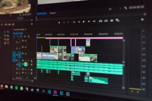 Portfolio for Video Editing & Post-Production