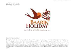 Portfolio for Arabic / Urdu Calligraphic design