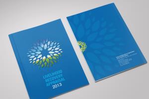 Portfolio for Annual Report Design |  Corporate Report