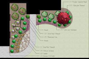 Portfolio for Green Hammock Landscape Design