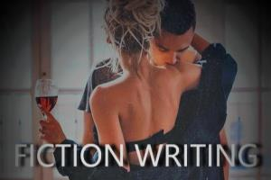 Portfolio for Stories That Matter (Fiction Writing)