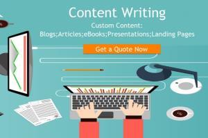 Portfolio for Content, Cover, Motivation writer