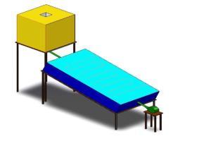 Portfolio for 3D Modelling & 2D drafting in solidworks