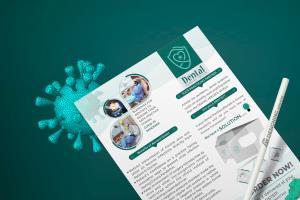 Portfolio for Professional Brochure Design for you