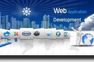 Portfolio for Web developer and Scrapper