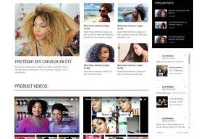 Portfolio for E- commerce site!