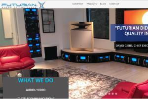 Futurian Systems Website