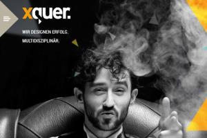Xquer Website