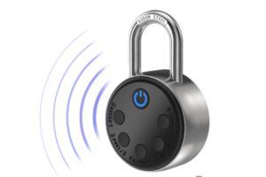 Portfolio for BLUETOOTH SMART LOCK