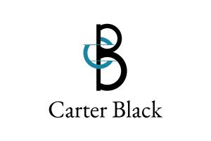 Carter Black Logo