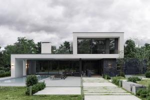 Portfolio for Architecture/Interior design