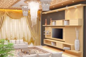 Portfolio for Architectural & Interior 3D visualizer