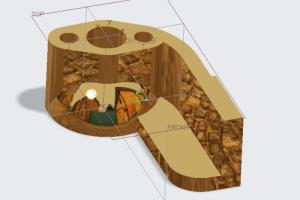 Portfolio for professional 3d modelling,Designing