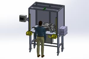 Portfolio for Engineering, Design, Manufacturing