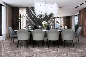 Portfolio for Architect | Interior designer | 3D Artis