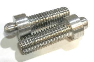 Portfolio for Machining parts manufacturer