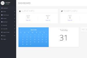 Portfolio for Branded SMS Marketing Application