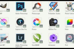 Portfolio for Photo & Image Editing related Everything