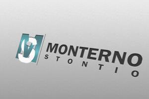 Portfolio for Logo + Mock-up, all kind of stationary.